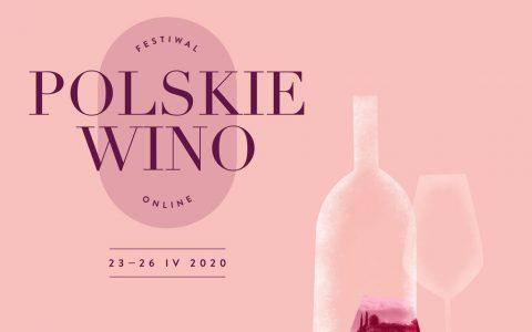 Festiwal Polskie Wino Online